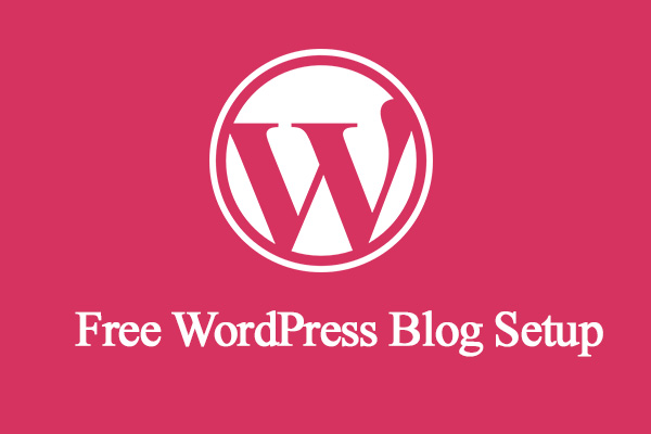 Free-wordperss-blog-setup 3