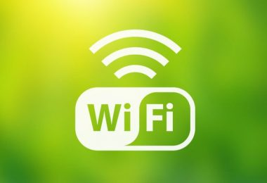 how to find connected wifi password