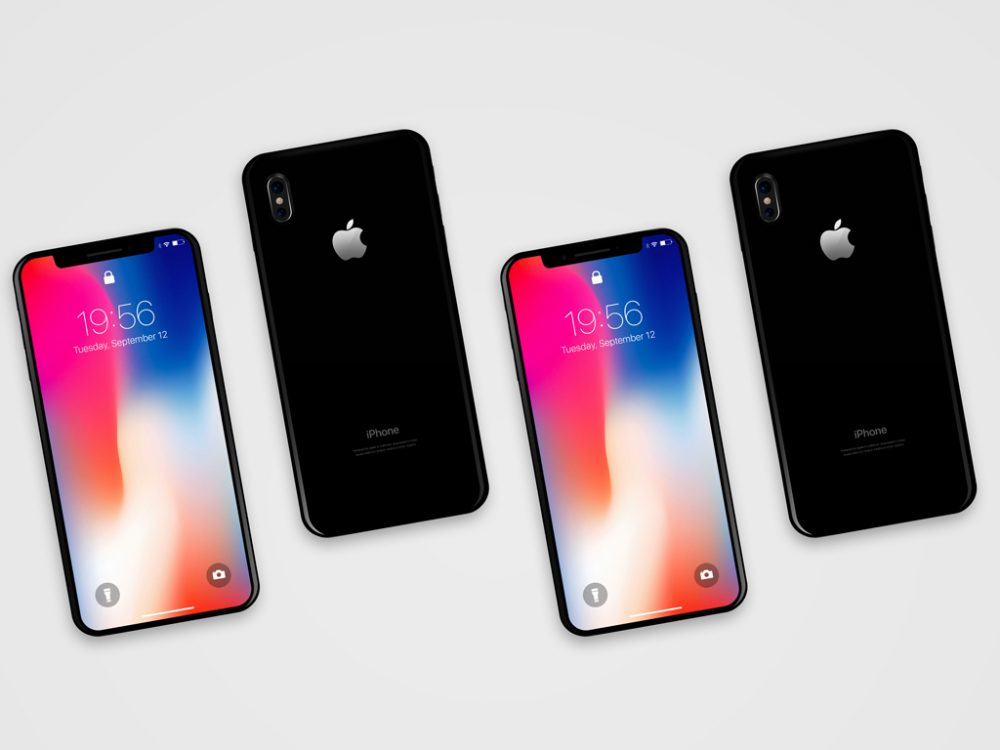 how to make shortcuts on iphone 25 iphone x and iphone xs psd mockup free 3244